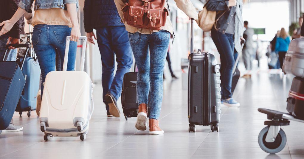 Stort test  Vilken resväska är bäst  – Icakuriren a438165e15d97
