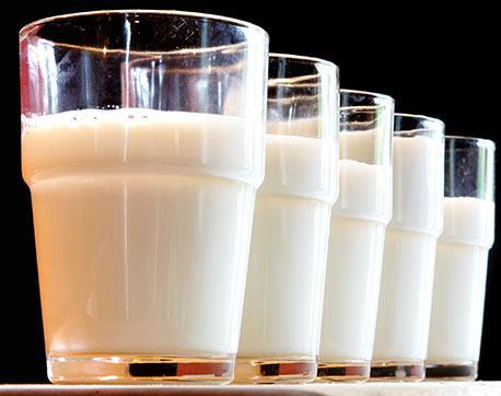alternativ till mjölkprodukter
