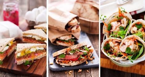 recept på matiga smörgåsar