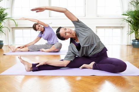 medicinsk yoga östersund