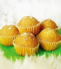 recept på muffins