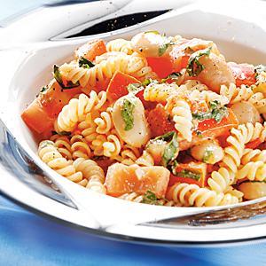 pasta bönor recept