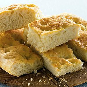 brytbröd i långpanna