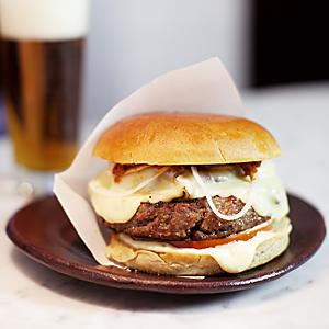 jureskog hamburgare recept
