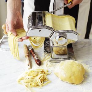 pastadeg i matberedare