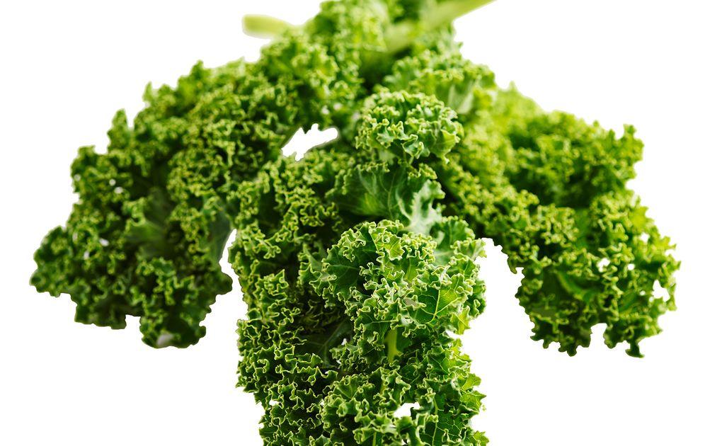 vad innehåller grönkål