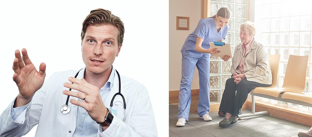 hur mycket kostar läkarbesök