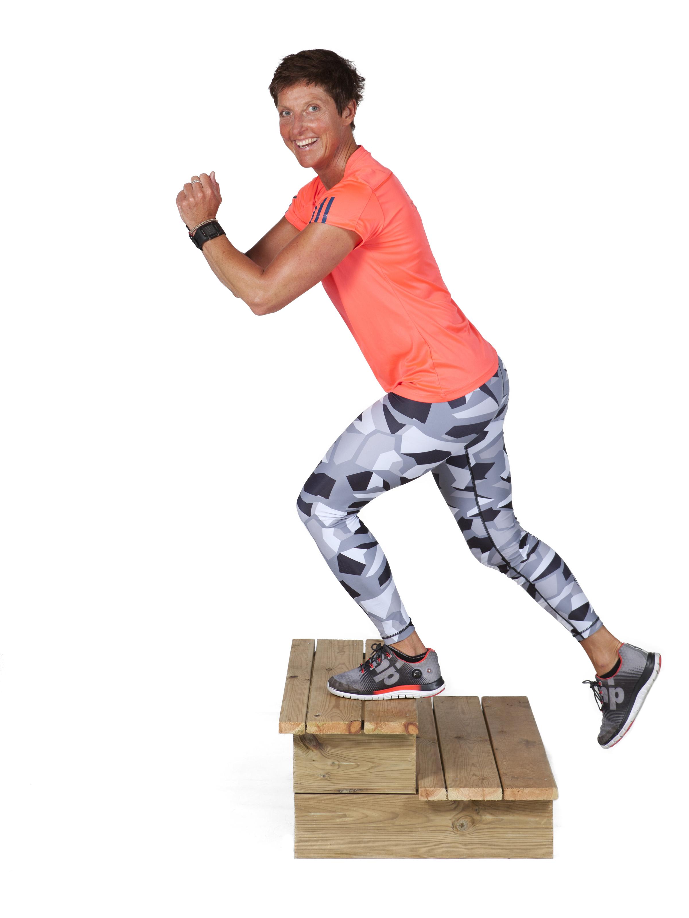övningar som gör dig längre