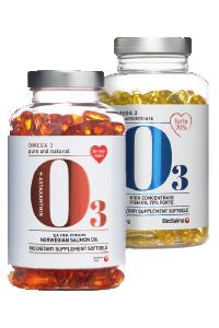 vad är omega 3 kapslar bra för