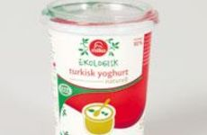 Turkisk yoghurt