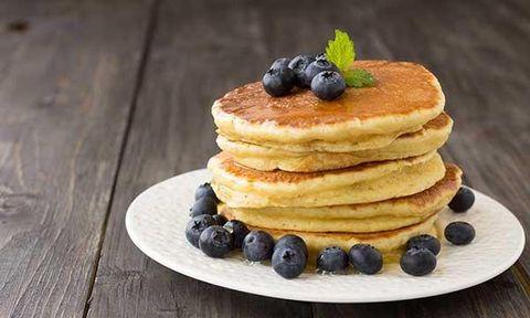 frysa in pannkakor