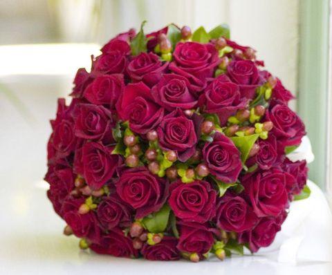 rosor betydelse färg antal